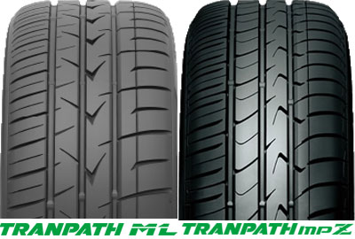 TOYO TRANPATH ML