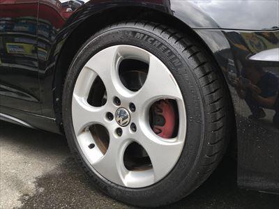 ミシュラン タイヤ交換