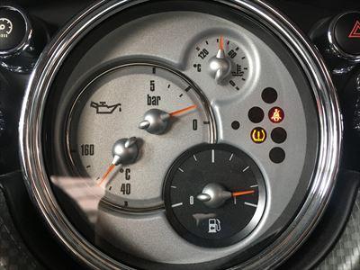 ミニ 空気圧センサー リセット